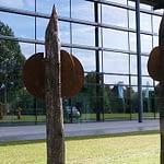 MDR Funkhaus Kunst