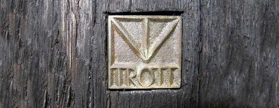 Bronzesignet