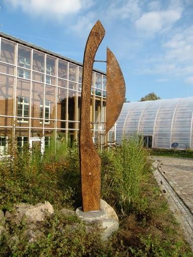 Solarzentrum in Wietow