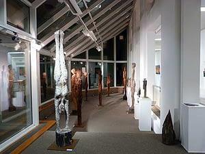 Ausstellung EON/Avacon Lüneburg