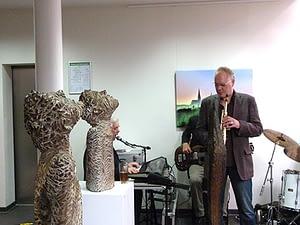 Ausstellungseröffnung EON/Avacon Salzwedel