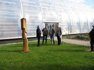 • Solarzentrums in Wietow