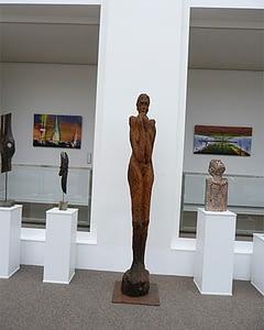 • einBLICKE - Skulptur trifft Fotografie