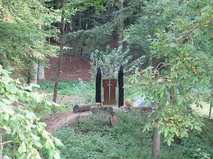 Buga Regionalprojekt in Wietow
