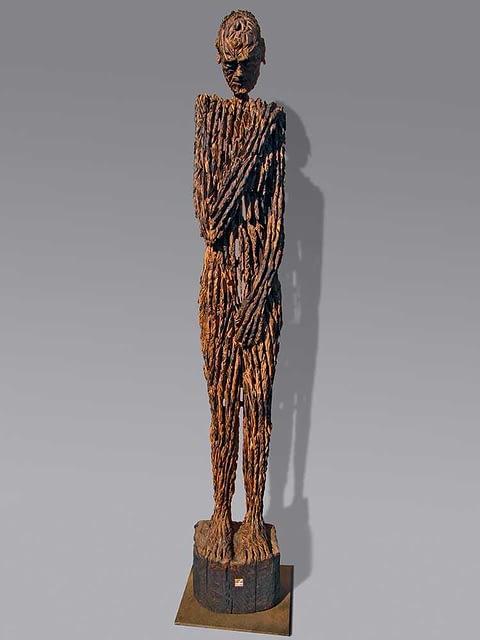 400 Jahre altes Holz aus der Elbe