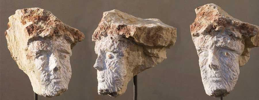 Untersberger Marmor, Konglomerat